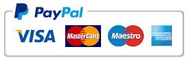 Paypal - Tajerta de Credito