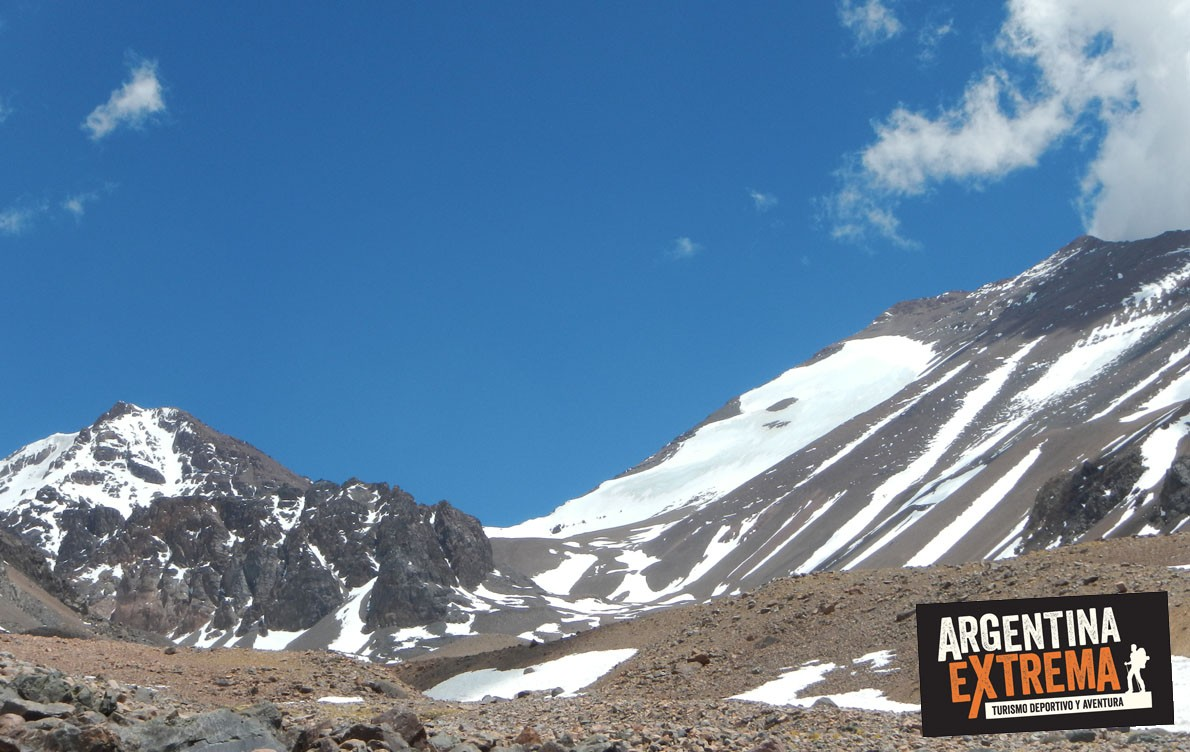 Ansilta Pico4 Pico5 San Juan Montanismo