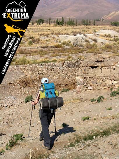 Travesia Vuelta al Nevado de Chani Trekking 09
