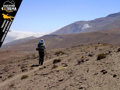 Travesia Vuelta al Nevado de Chani Trekking 17