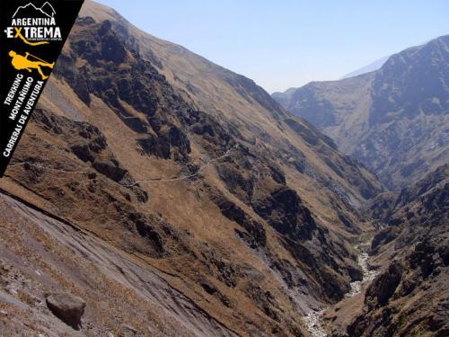 Travesia Vuelta al Nevado de Chani Trekking 28