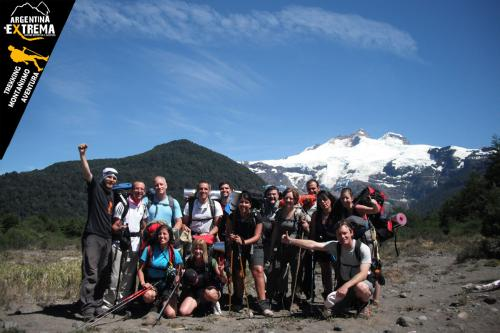 Trekking Vuriloche