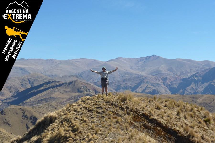 Trekking tilcara calilegua 05