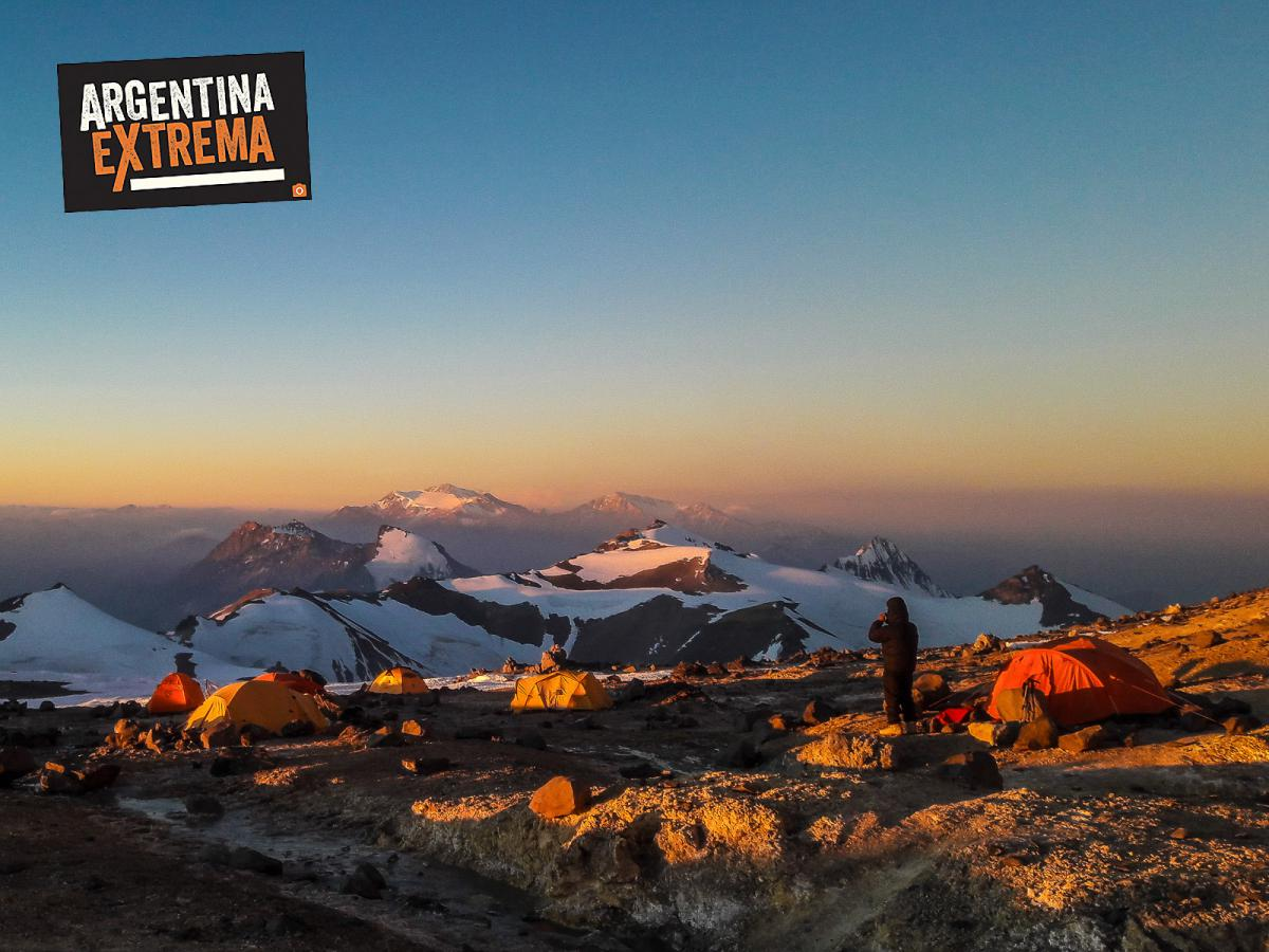 aconcagua expedicion cumbre ascenso normal route 002