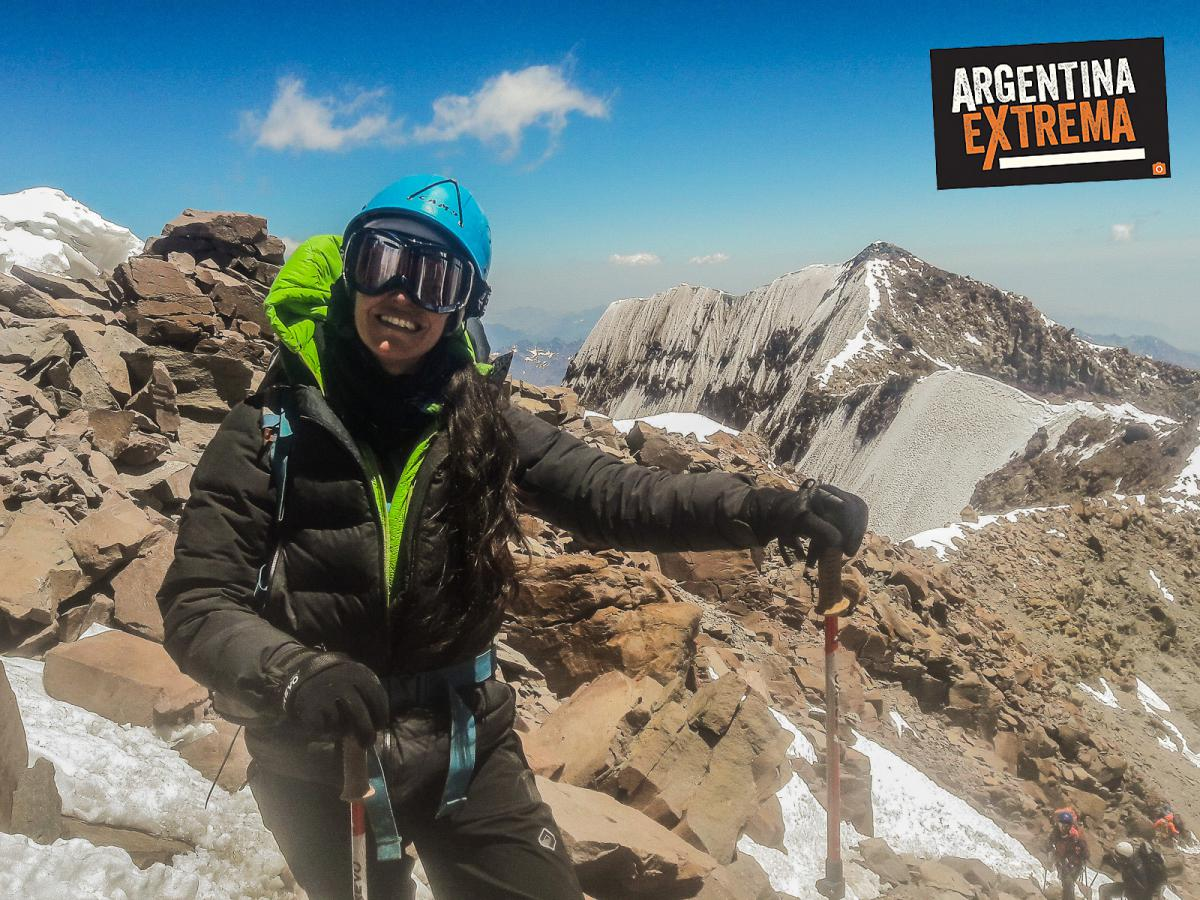 aconcagua expedicion cumbre ascenso normal route 004