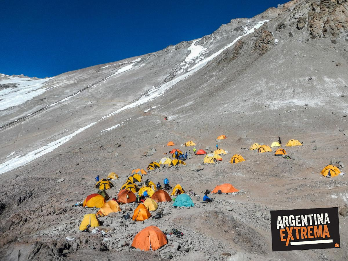aconcagua expedicion cumbre ascenso normal route 023