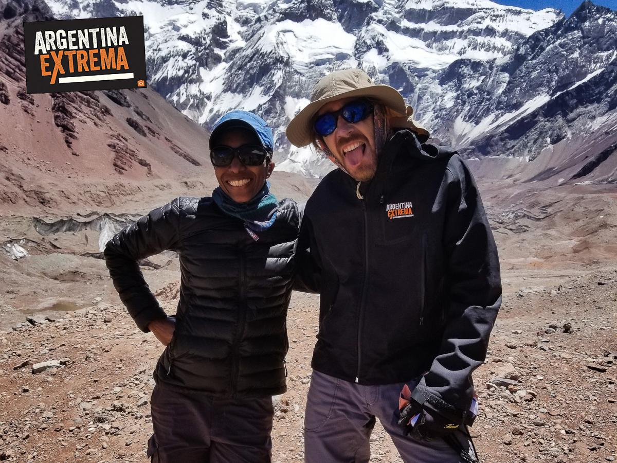 aconcagua expedicion cumbre ascenso normal route 024