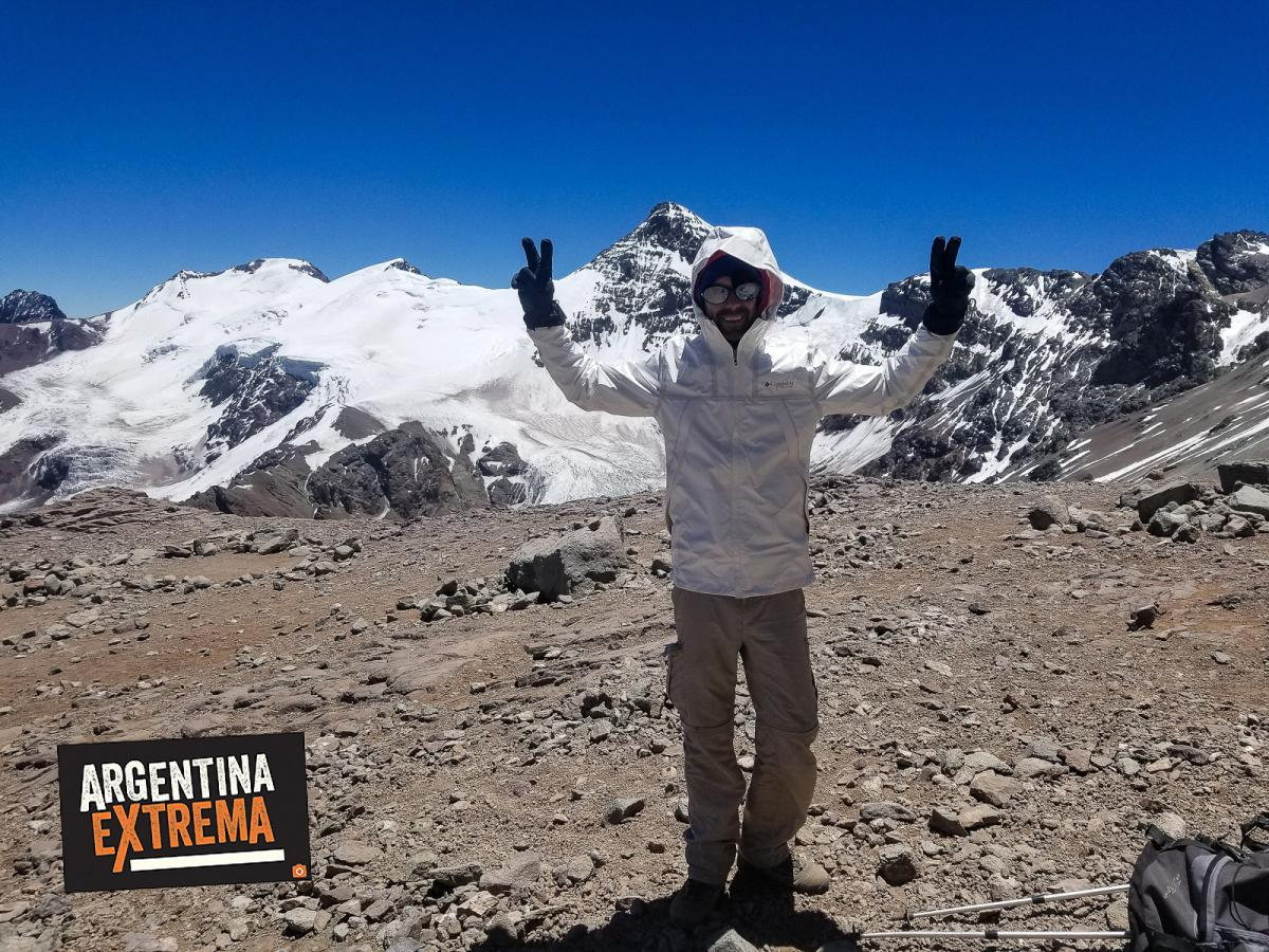 aconcagua expedicion cumbre ascenso normal route 026