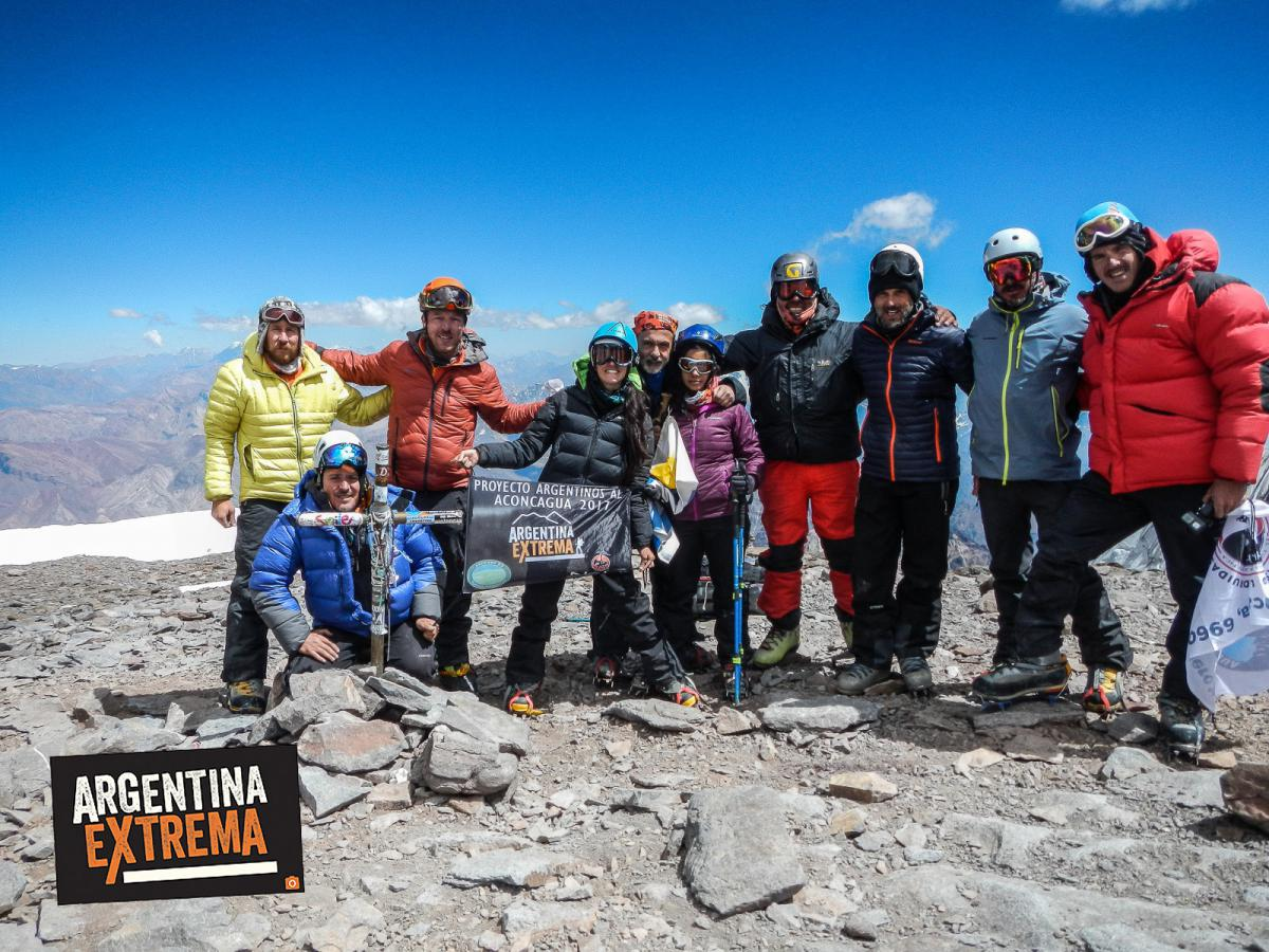 aconcagua expedicion cumbre ascenso normal route 029