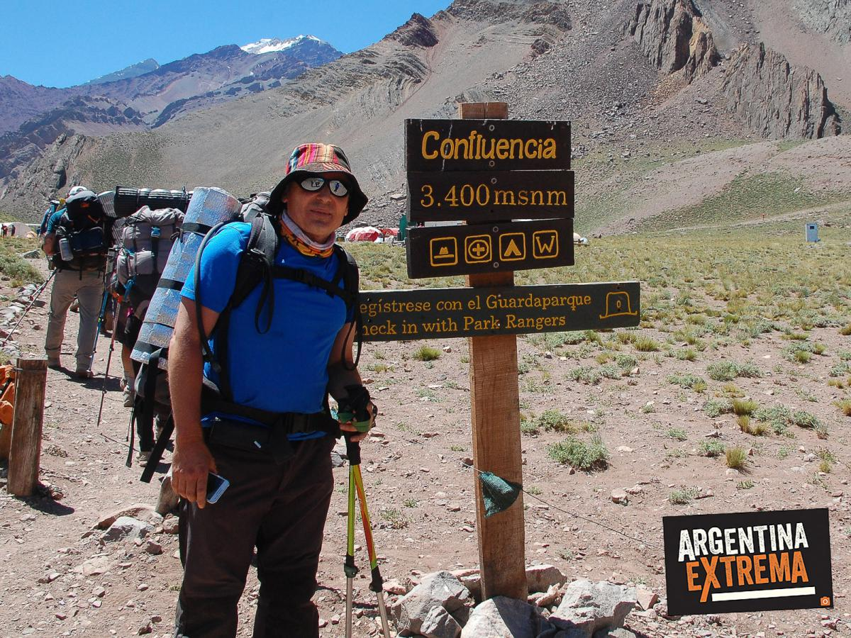 aconcagua expedicion cumbre ascenso normal route 031