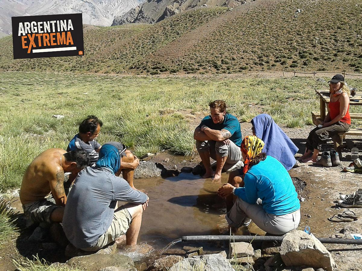 aconcagua expedicion cumbre ascenso normal route 032