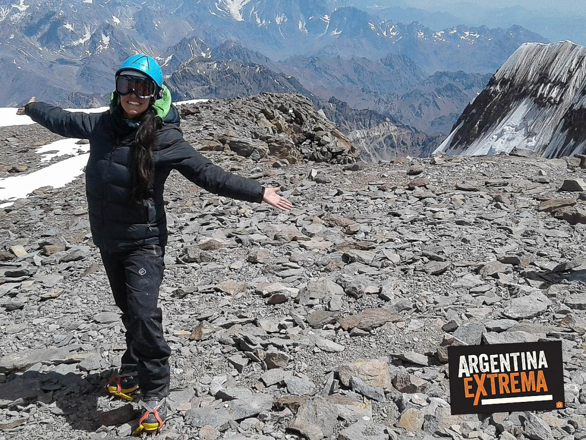 aconcagua expedicion cumbre ascenso normal route 038