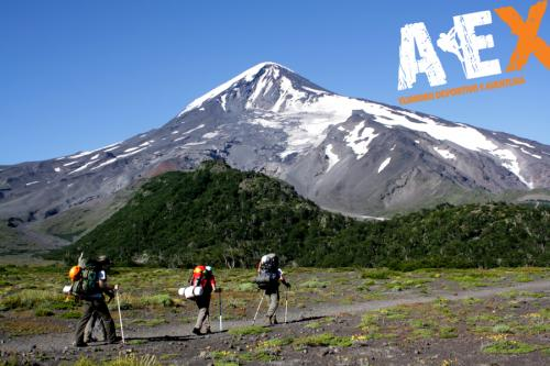 ascenso volcan lanin 03