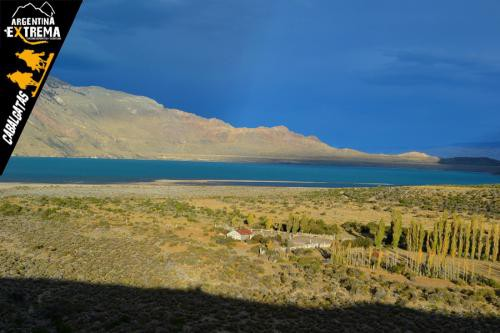 cabalgata patagonialimite con chilelago san martin ohigginsestancia el condor 03