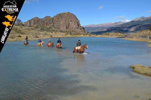 cabalgata patagonialimite con chilelago san martin ohigginsestancia el condor 04jpg477