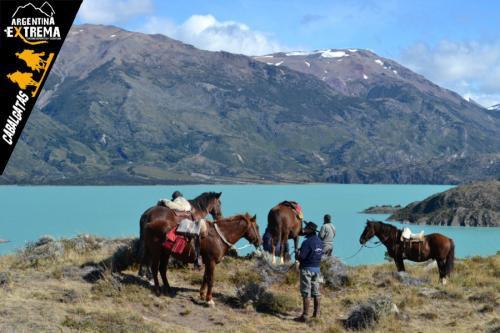 cabalgata patagonialimite con chilelago san martin ohigginsestancia el condor 07jpg653