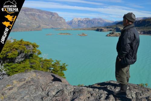 cabalgata patagonialimite con chilelago san martin ohigginsestancia el condor 10jpg350
