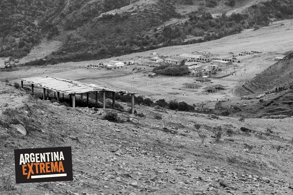 campamento soraypampa argentinaextrema