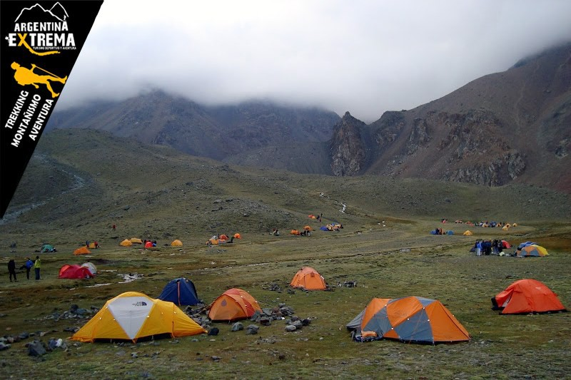 campamento veguitas vallecitos mendoza