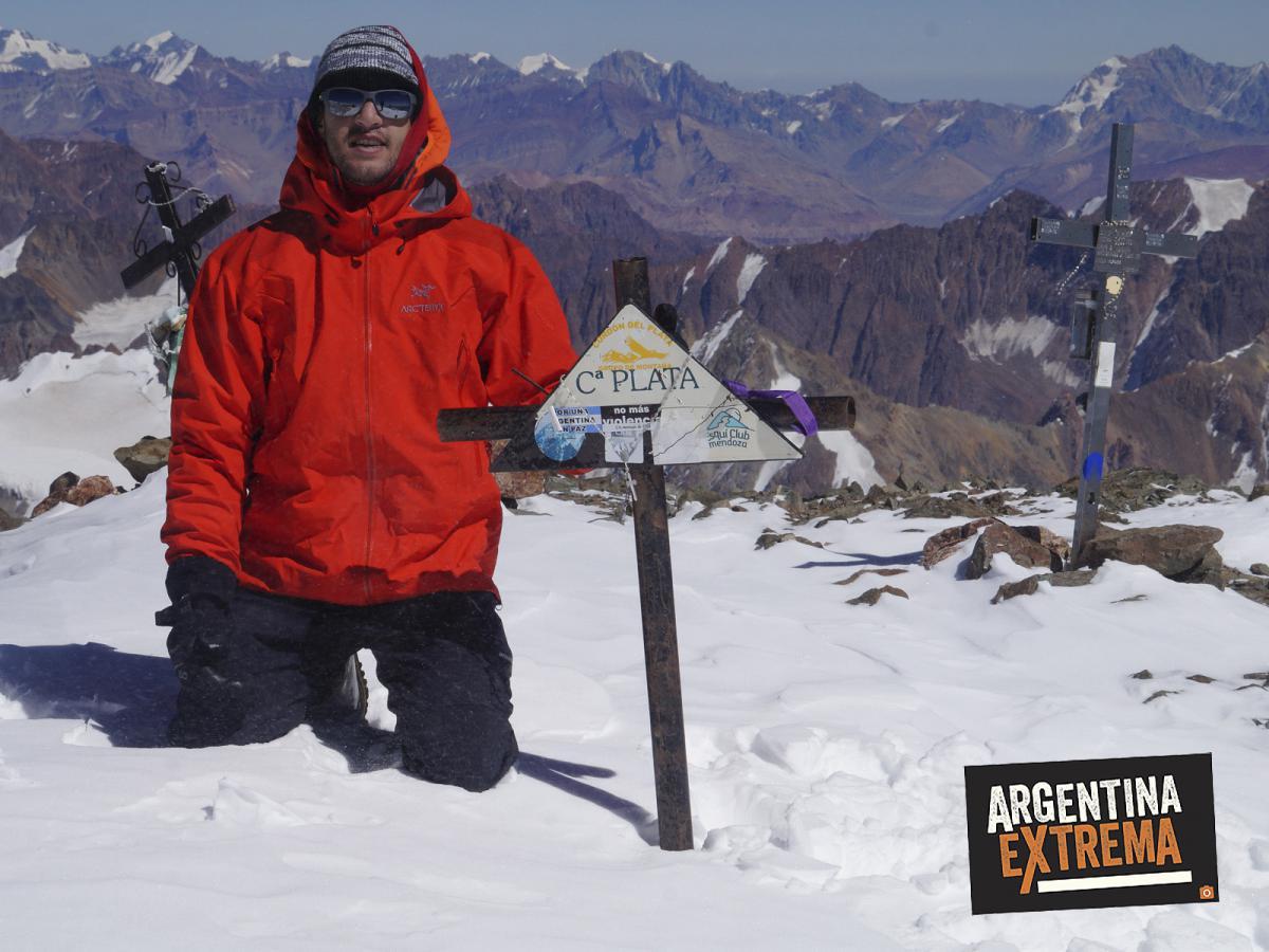 cerro plata ascenso montanismo aex 12jpg634
