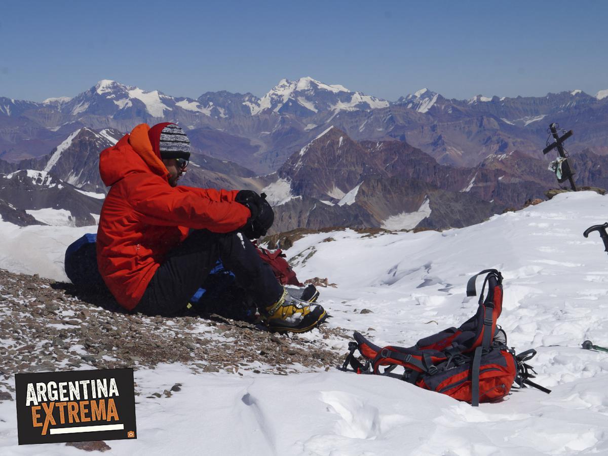 cerro plata ascenso montanismo aex 13jpg362