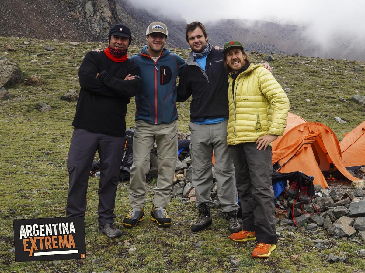 cerro plata ascenso montanismo aex 2jpg295