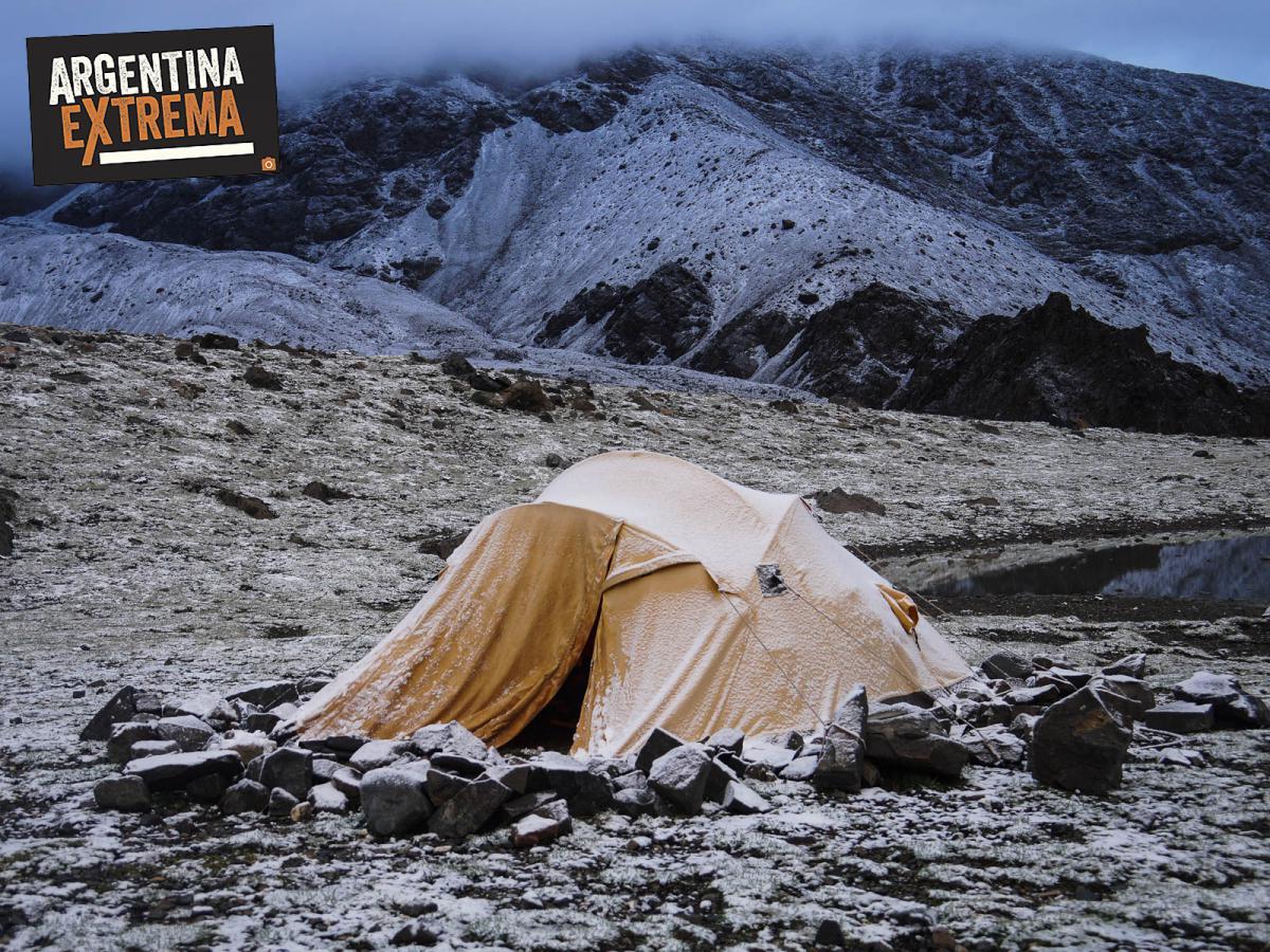 cerro plata ascenso montanismo aex 4jpg713