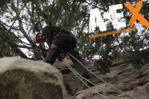 climbing course buenos aires 22