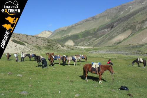 cruce de los andes a caballo 09