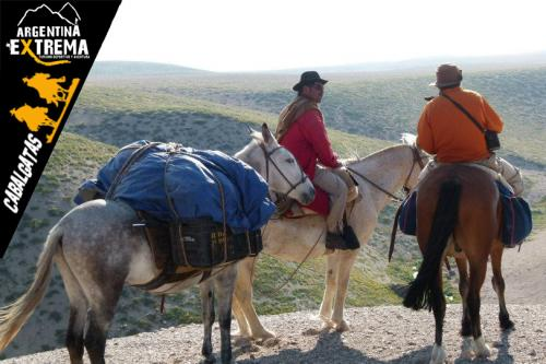 cruce de los andes a caballo 11