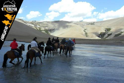cruce de los andes a caballo 12