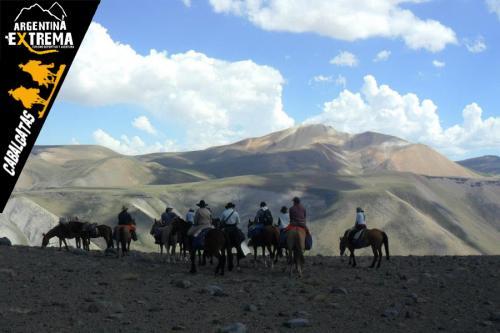 cruce de los andes a caballo 13