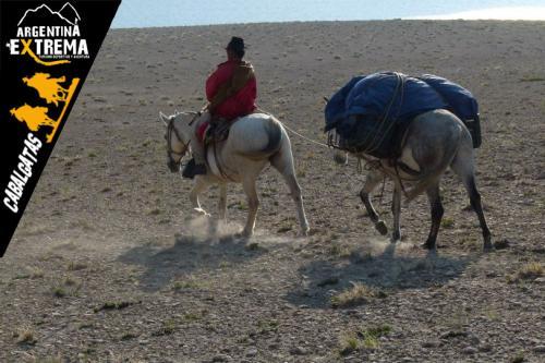cruce de los andes a caballo 14