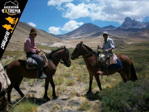 cruce de los andes a caballo 20
