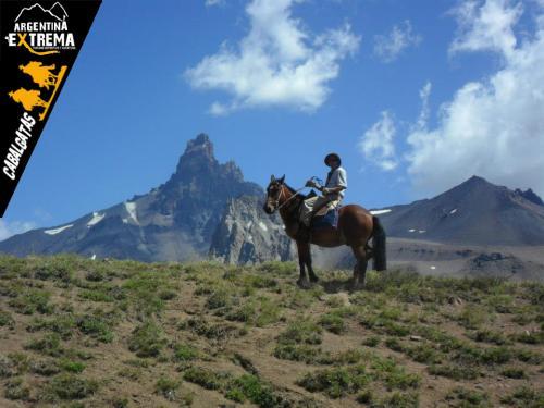 cruce de los andes a caballo 21