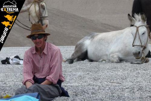 cruce de los andes a caballo 22
