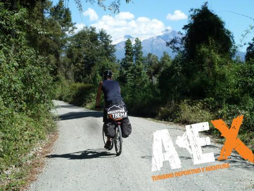 cruce de los andes en bicicleta mtb 7