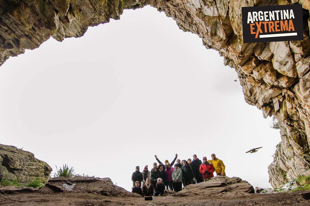 cueva guanacos tres picos 01
