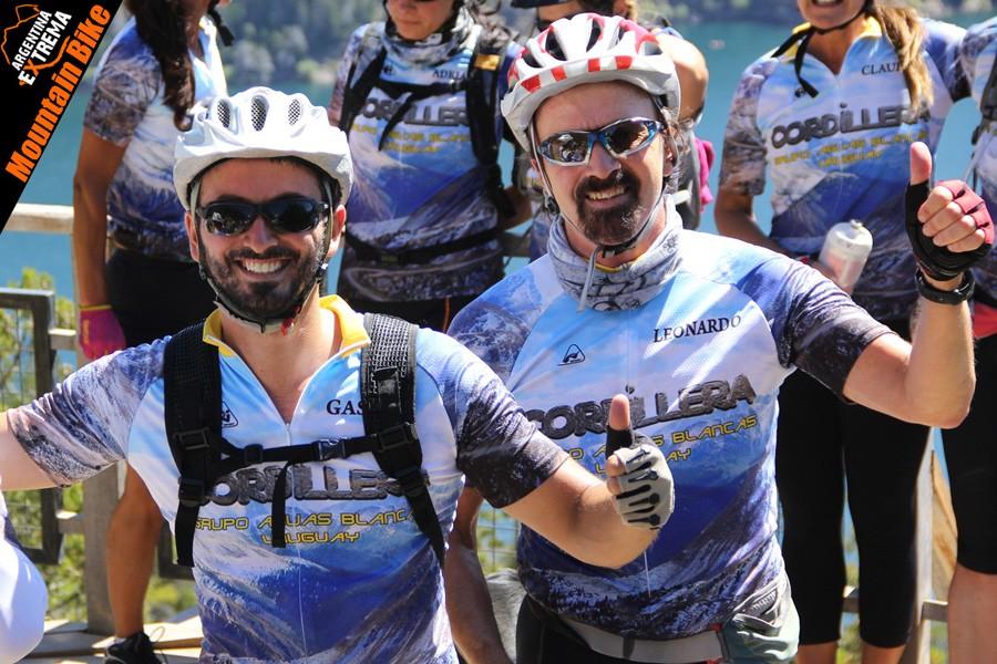 doble cruce de los andes mtb bicicleta 09