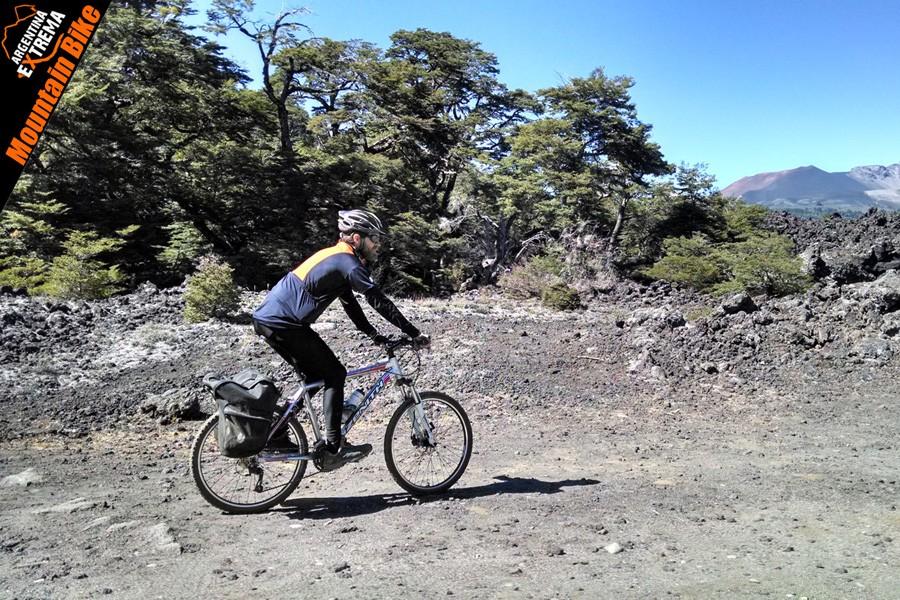 doble cruce de los andes mtb bicicleta 12