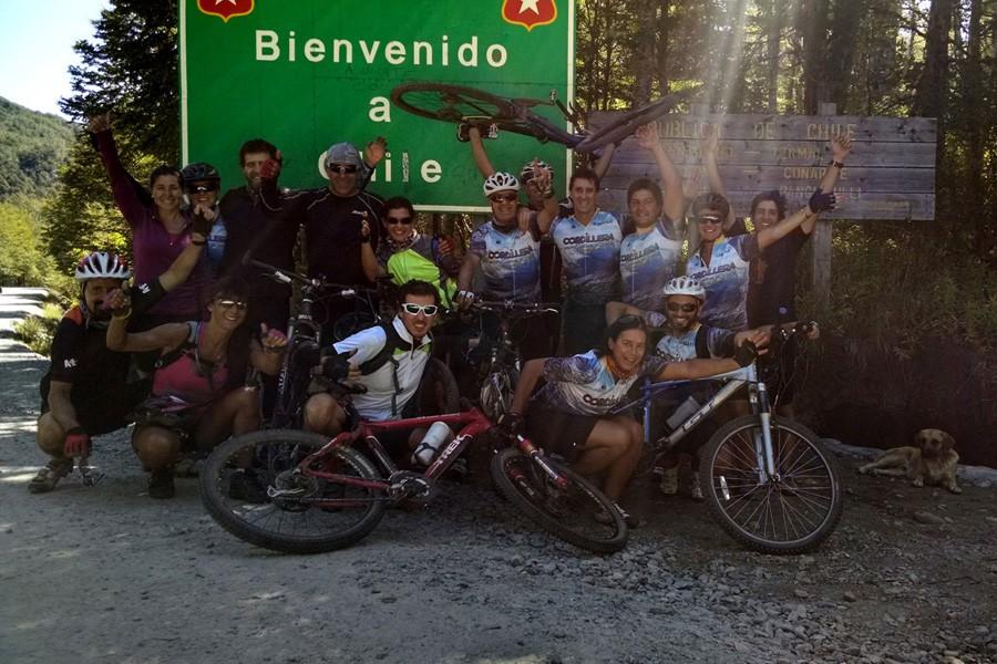 doble cruce de los andes mtb bicicleta 16