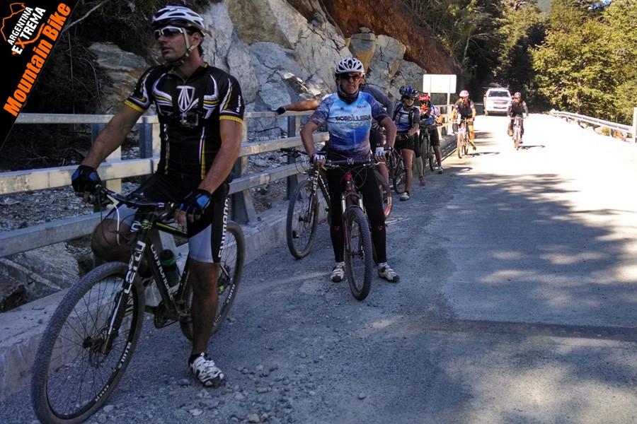 doble cruce de los andes mtb bicicleta 17
