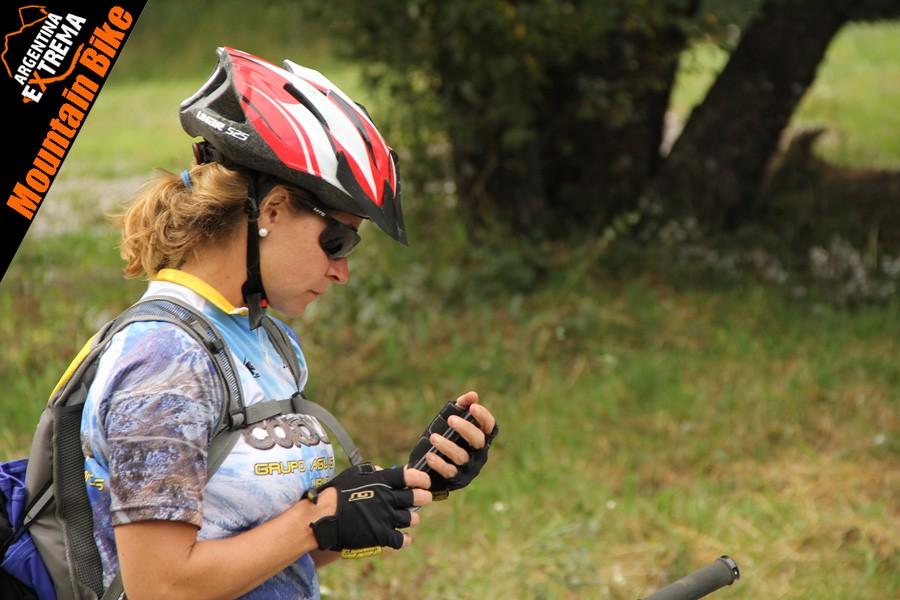 doble cruce de los andes mtb bicicleta 362