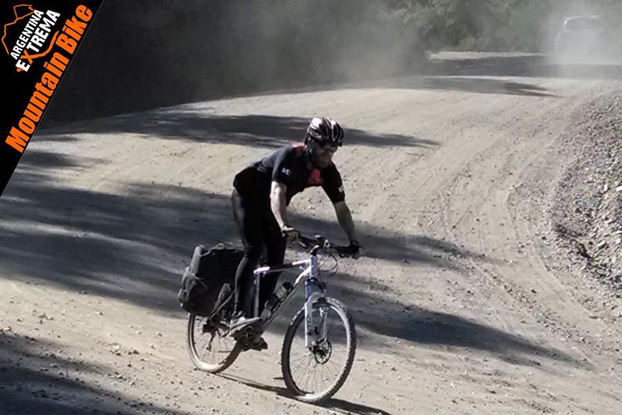doble cruce de los andes mtb bicicleta 39
