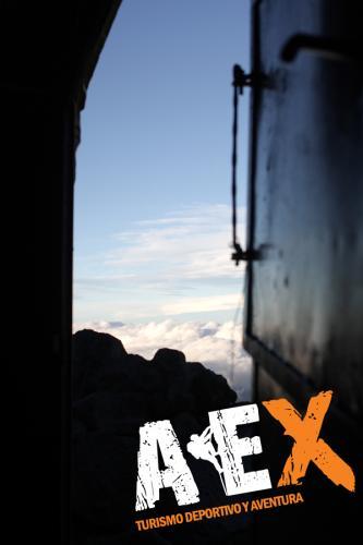 expedicion ascenso volcan lanin 2