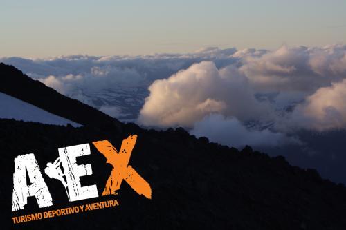expedicion ascenso volcan lanin 3