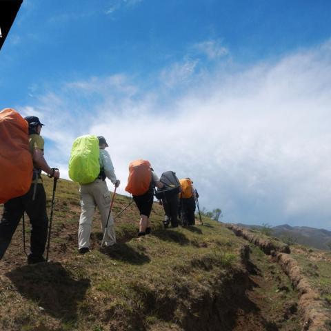 Tafi del Valle Trekking