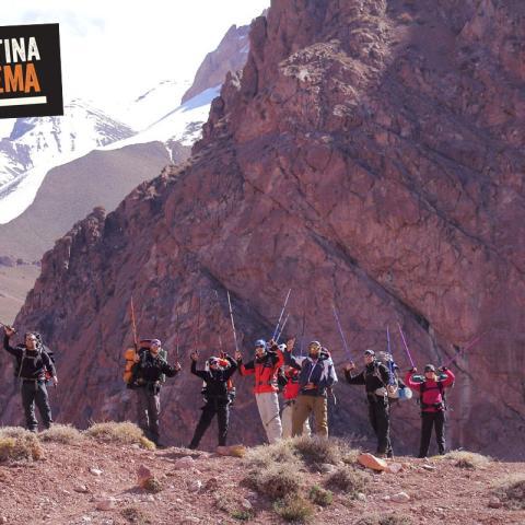 ascenso trekking cerro penitentes 11jpg242