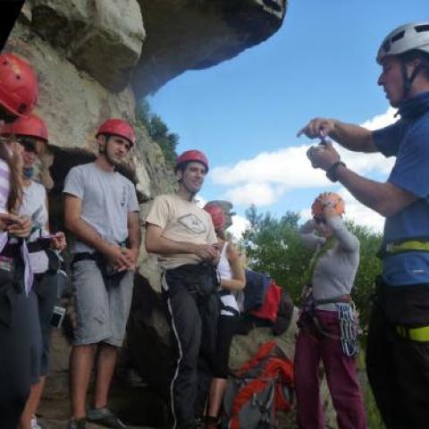 curso escalada en roca buenos aires 01