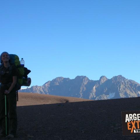 paso Serrata Mendoza Andes